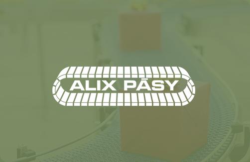 Obrázek Alix pásy